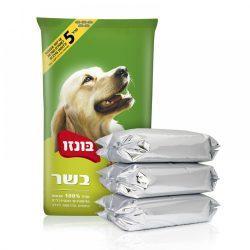 בונזו - אוכל לכלבים