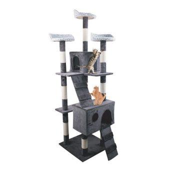 410153-Catsby-Giant-Cat-Tree-Plahouse-170cm